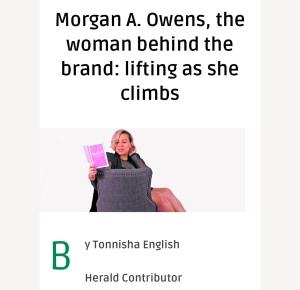 Tonnisha English Cincinnati Herald Morgan Owens